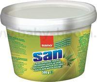 Sano Lemon & Aloe Vera Паста для мытья посуды (500 гр) 117923