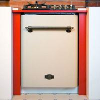 Посудомоечная машина Kaiser S 60 U 87 XL Elf Em, Beige