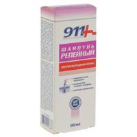 💚 🌿 911: Șampon