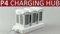 DJI Phantom 4 Part 8 - Battery Charging Hub