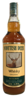 Wisky Skottish Deer 0.7L