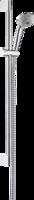 Crometta 85 Set Duș manual Multi cu bară 65 cm