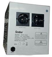 Стабилизатор напряжения Staba AVR+1500 900W