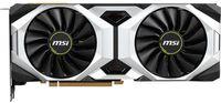 MSI GeForce RTX 2080 Ventus 8G DDR6