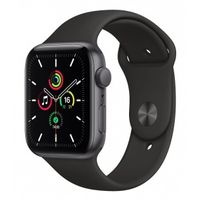 Apple Watch SE 44mm/Space Grey Aluminium Case
