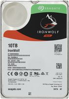 10.0TB-SATA-256MB Seagate IronWolf NAS (ST10000VN0004)