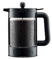 Чайник заварочный Bodum K11683-01 Bean Set 1,5L Cold Brew Coffee