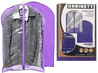 Чехол для одежды 60X100cm Fashion, тканевый