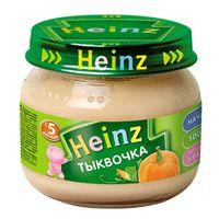 Heinz пюре тыквочка 5+мес. 80г