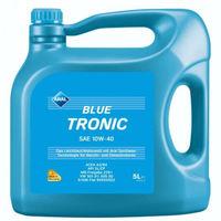 Моторное масло Aral BlueTronic 10W-40 5L
