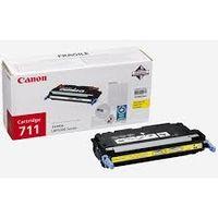 Laser Cartridge Canon 711, yellow