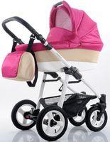 Bambini Sapsan Pink Beige 384