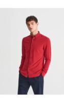 Рубашка RESERVED Красный