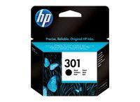 Картридж струйный HP №301 (CH561EE) Black Original