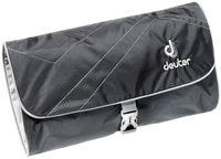 Deuter Wash Bag II Black-titan