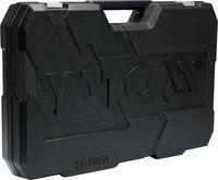 Набор инструментов Yato YT-38911