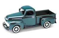 Welly 1951 Ford F1 Pick Up (19847W)