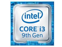 CPU Intel Core i3-9100 3.6-4.2GHz (4C/4T, 6MB, S1151,14nm, Integrated UHD Graphics 630, 65W) Tray