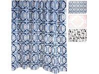 купить Набор шторка для душа 180Х180cm и коврик для ванной 140Х60cm в Кишинёве