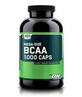 BCAA 1000 400 капс