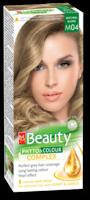 Vopsea p/u păr, SOLVEX MM Beauty, 125 ml., M04 - Blond natural