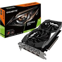 Gigabyte GTX1650 WindForce OC, 4GB GDDR5 128bit 1785/8002MHz