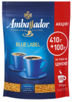 Ambassador Blue Label 510гр