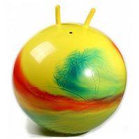 Essa Toys Мяч с рожками, 65 см