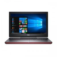 DELL Inspiron Gaming 15 7000 (7566), Black