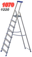 Ascara Лестница алюминиевая односторонняя Elkop JHR 508