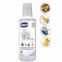 Chicco жидкость для стерилизации сосок и бутылочек, 1 л
