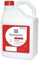 Балерина - гербицид для защиты посевов зерновых, кукурузы, просо и сорго - Август