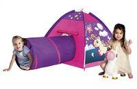 Детская палатка с туннелем Unicorn  (94)