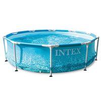 Intex Бассейн каркасный,305x76 см