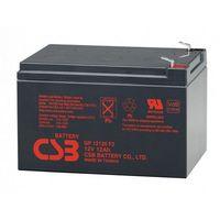 CSB GP 12120, Battery 12V 12AH