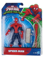 "Hasbro Spiderman 6"" Figure (B5758)"