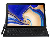 Book Cover Keyboard for Samsung Galaxy Tab S4 T830/T835