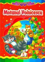 Motanul Voinicescu