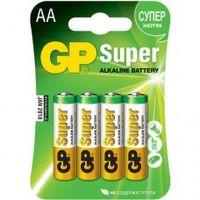 cumpără Baterie GP super 1.5V 15A-2UE4  (4 buc.) în Chișinău