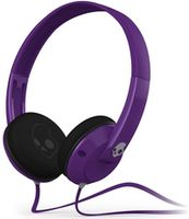 Наушники Skullcandy Uprock On-Ear Purple/Grey