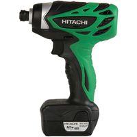 Mașină de înșurubat Hitachi WH10DFL-RE