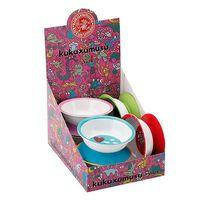 Тарелка для детей с присоской Melamine Suction Bowl KMBS