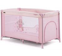 Манеж Chipolino Capri Pink