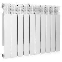 купить Радиатор биметаллический 560 x 80 x 80 WDF-3NI500/140W. 0,2L/sec 1.2kg в Кишинёве