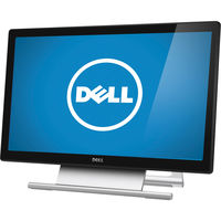 "21.5"" DELL ""S2240T"", Black (VA + Multi-Touch, 1920x1080, 12ms, 250cd, HDMI+D-Sub+DVI) (21.5"" VA LED + 10 Point Touch-Screen, 1920x1080 Full-HD, 0.248mm, 12ms GTG, 250 cd/m², DCR 8 Mln:1 (3000:1), 178°/178° @C/R>10, VGA, HDMI, DVI-D, Headphone-Out, USB 2.0 upstream for touch enablement, External Power Adapter, Fixed Stand (Tilt +15/+57°), VESA Mount 100x100, Black-Glossy)"
