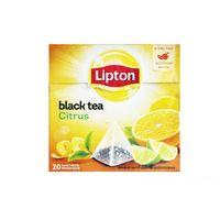 Lipton Nirvana Citrus 20 пак.