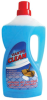 Solutie de curatat pardoseli din ceramica (dezinfectanta) FRESH
