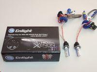 Лампа Xenon CnLight  HLB  H3 35W +50% Brightness
