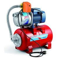 купить Гидрофор h=9м 0,6 kW-24л Pedrollo Hydrofresh JSWm/1AX-24CL + защита HJSW1FSG в Кишинёве