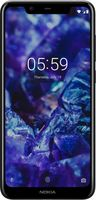 Nokia 5.1 Plus 3Gb/32Gb Black